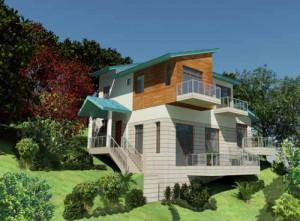 Proj_Cottages Mauna Nainital