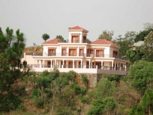 Proj_Farm HouseHamirpur