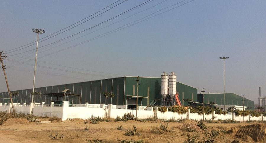Supertech Precast Ltd Greater Noida