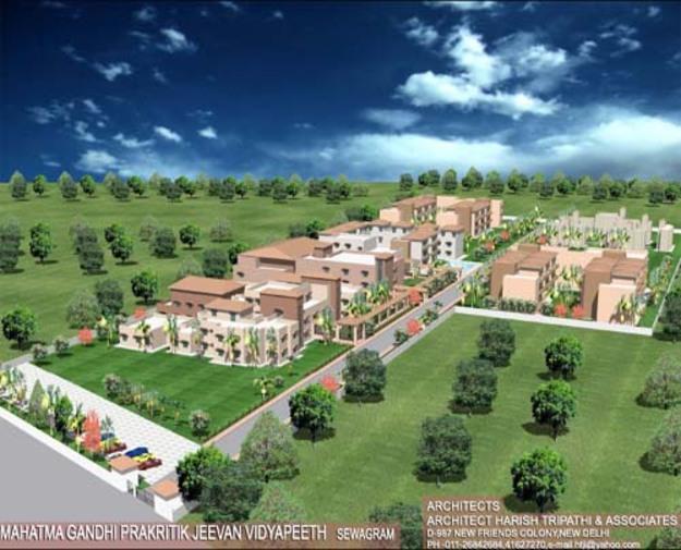 Town Planning / Master Planning